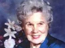 Mary Ann Bramlett