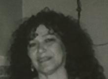 Maria Elena Hicks