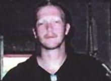 Chad Huber