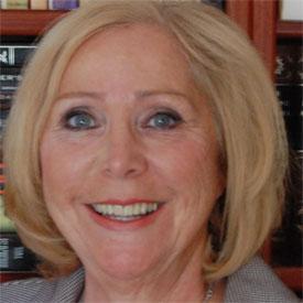 Margot Bennett