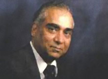 Jagjit Singh Sehdeva