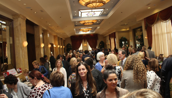 22nd Annual Courageous Leadership Awards Brunch