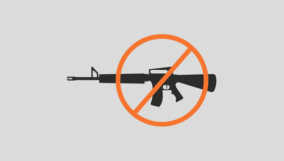 Petition to Ban Assault Weapons