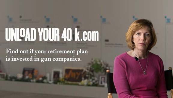Unload Your 401k